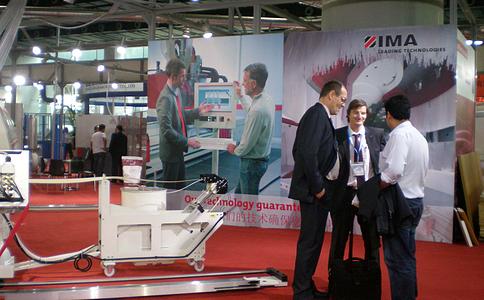 中国广州国际家居生产设备及配料展览会interzum guangzhou