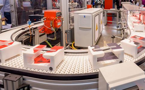 德国斯图加特装配自动化及处理技术展览会MOTEK