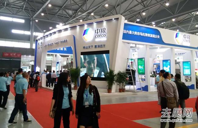 2018郑州饲料展:河南是全国闻名的畜牧业大省