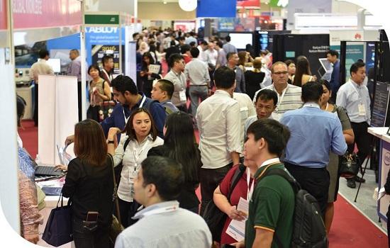 2019年新加坡大数据中心设备云技术云安全设备及智能物联网展览会Smart IOT