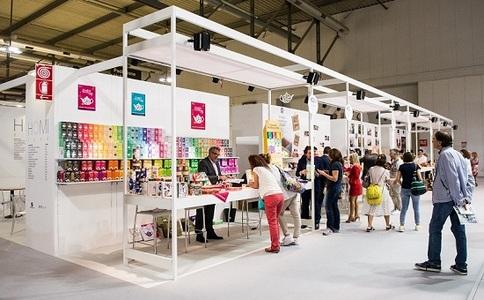 意大利米兰礼品工艺品展览会Milan Handicraft Fair