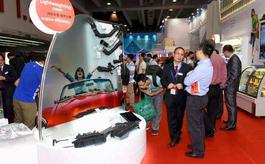 上海国际车用材料及汽车轻量化展览会ALshanghai