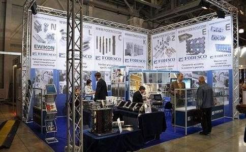 上海國際模具展覽會DMC