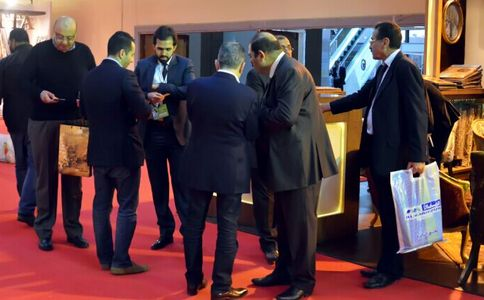 土耳其伊斯坦布爾化工展覽會TURKCHEM EURASIA