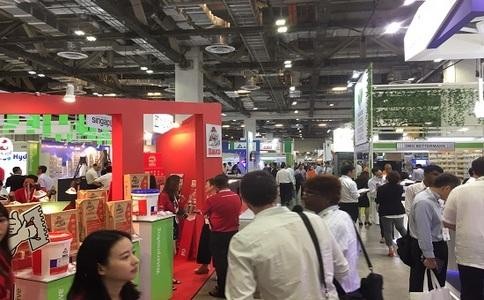 新加坡绿色建筑展览会BEX Asia