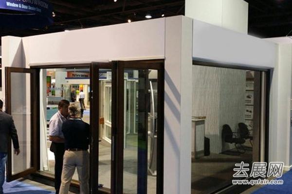 美国玻璃展,美国门窗展
