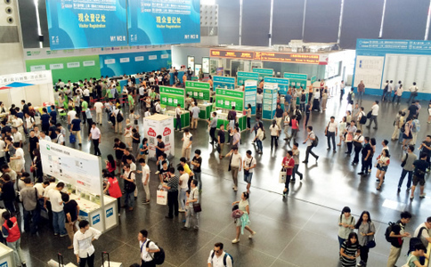 上海国际化工泵阀门及管道展览会CPVF