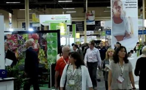 美国西部植物提取物展览会SUPPLYSIDE WEST