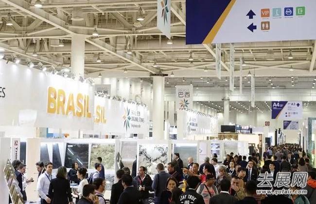 巴西石材展将促进石材新技术在全世界的应用