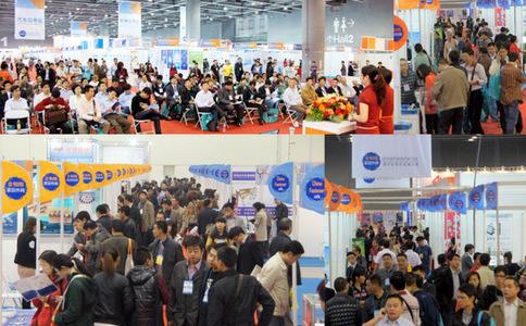上海国际紧固件工业博览会Afastener