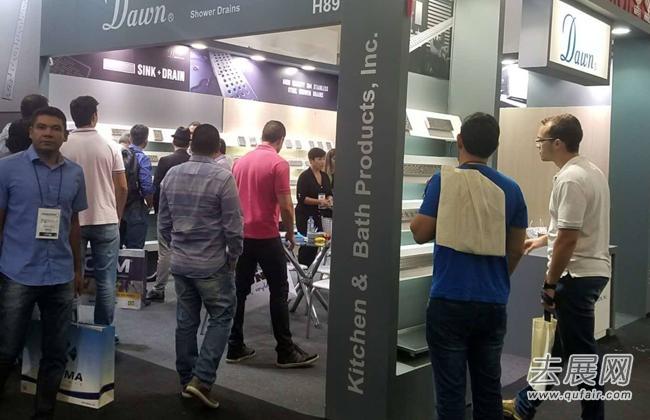 巴西化工展开拓南美化工染料及精细化工市场
