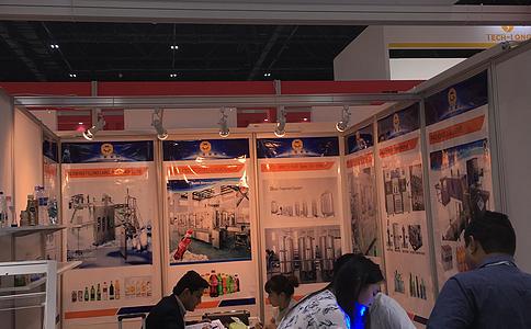阿联酋迪拜食品加工展览会Gulfood Manufacturing