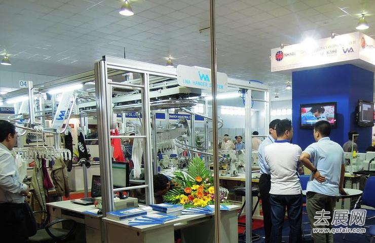 孟加拉染料展将为化工染料企业带来更大的市场发展空间