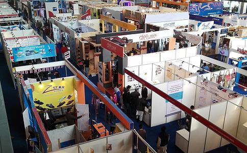 巴基斯坦纺织展览会GTEX