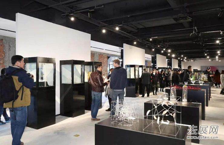 美国玻璃展吸引各个工业领域的专业人士参加