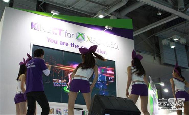 終于有機會一探韓國電競產業為何如此nb了—韓國游戲展!