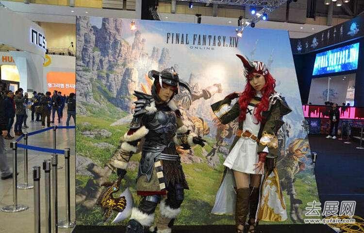 韓國游戲展會閉幕,現場發布了哪幾款新游戲?