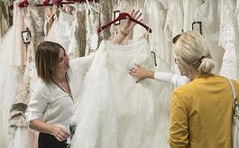土耳其伊兹密尔婚纱礼服展览会IF Wedding Fashion Izmir