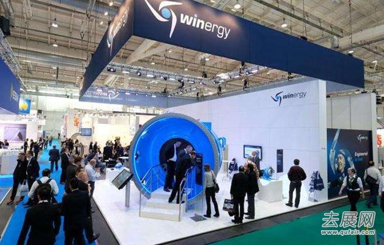 【头条】全球风能委员会正式成为德国风能展合作伙伴