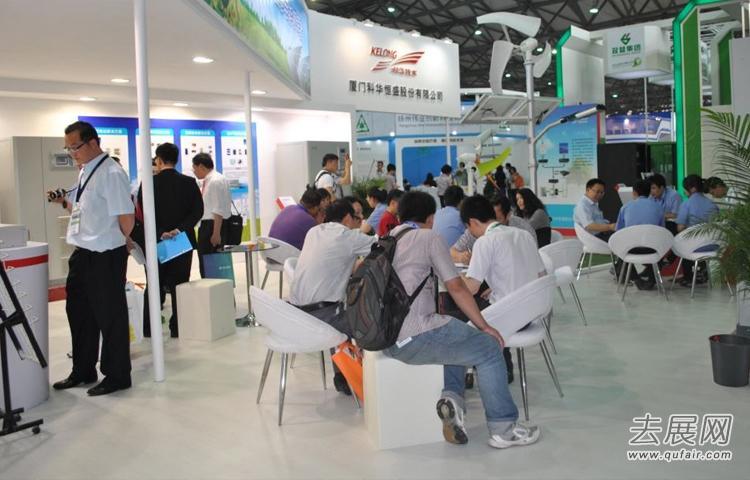 上海光伏展是如何成为中国乃至亚洲最大光伏展会的?