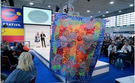 德国多特蒙德创意设计展览会Creativa