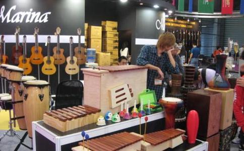 中国(厦门)国际乐器展览会Music Amoy