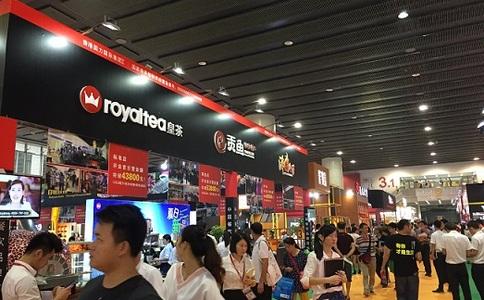 上海國際餐飲連鎖加盟與特許經營展覽會SHC CHINA