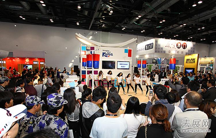 北京商务旅游展:我国商务旅游已进入快速发展轨道