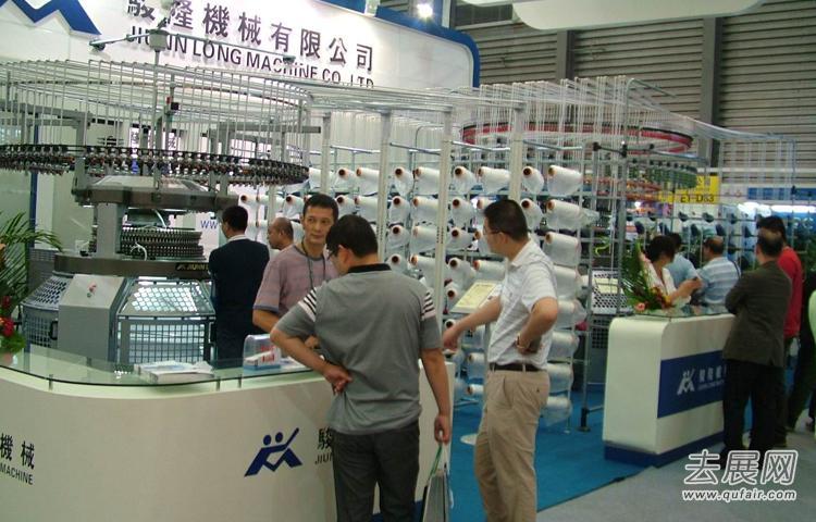 好评如潮,众多国际品牌宣布参加上海纺织展