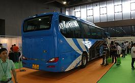 广州国际客车及公共交通展览会PBE