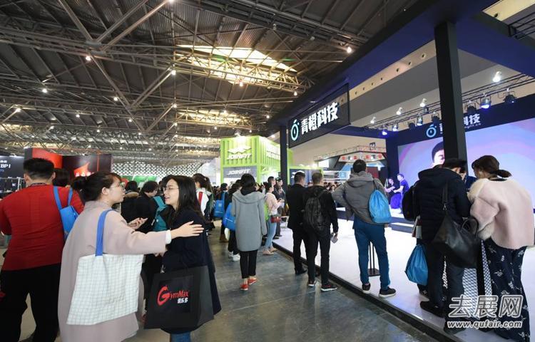 香港运动休闲展将与香港书展同期举行