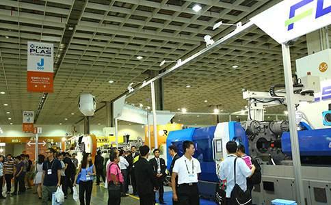 深圳国际塑料橡胶工业展览会SZPlas