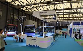 上海国际客车展览会CIB EXPO
