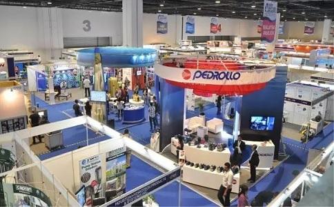 2021年菲律宾马尼拉水处理展览会Water Philippines