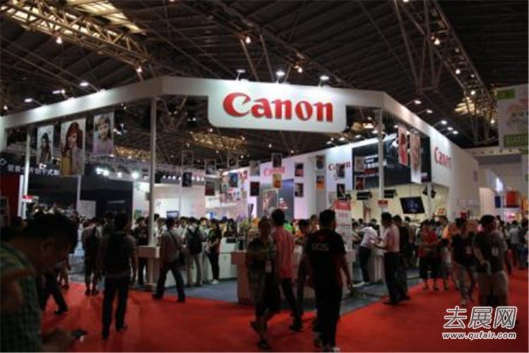 富士胶片出席上海摄影器材展,为大家留住难忘的瞬间