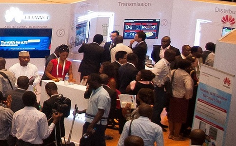 尼日利亚拉各斯贸易展览会LITF
