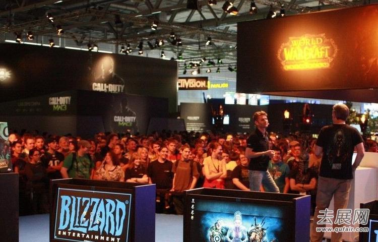 科隆游戏展:《鬼泣5》将在现场首次推出试玩?