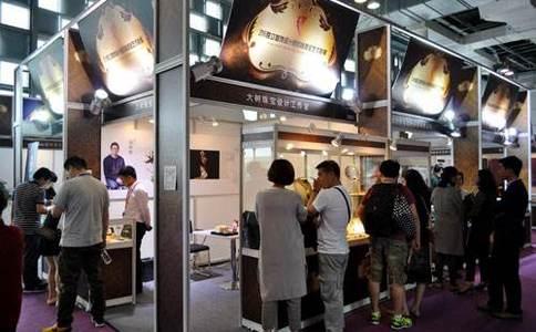 上海国际珠宝首饰展览会