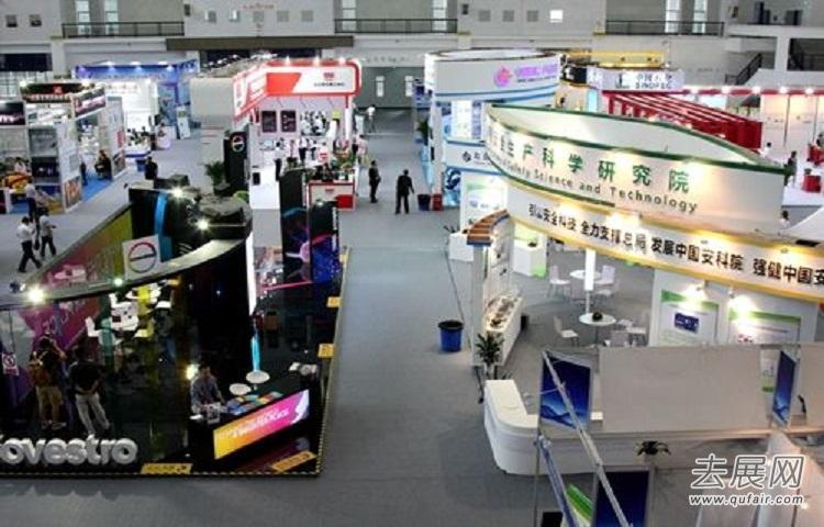 中国化工展强势来袭,哪些企业将前来参展?