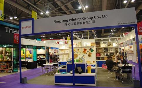 成都国际印刷包装展览会