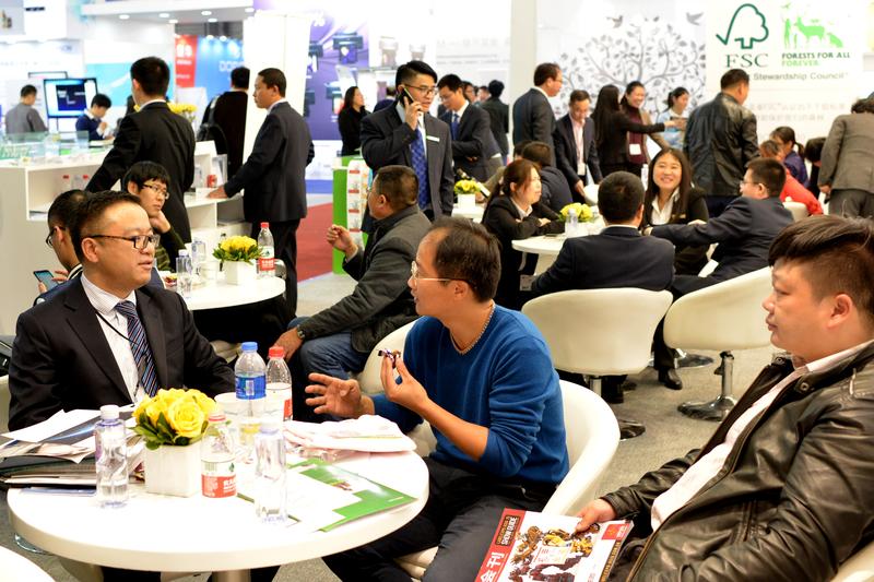 上海国际标签包装印刷展览会LABELEXPO Asia