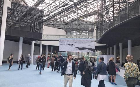 法国巴黎服装面料展览会秋季Première Vision