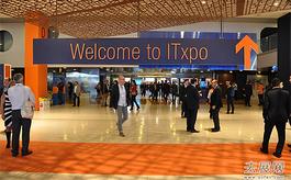 全球软件与服务外包第一盛会「美国IT展」