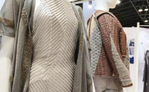 美国纽约纱线针织品展览会夏季SpinExpo