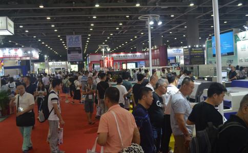 广州国际纺织品印花数码工业?#38469;?#23637;览会