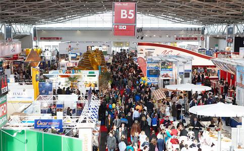 德国慕尼黑休闲旅游展览会f.re.e Munich
