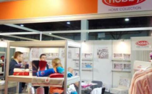 哈萨克斯坦阿拉木图家纺展览会Central Asia Home Textile