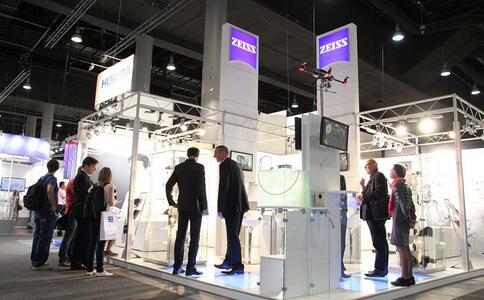 德國法蘭克福光電及激光展覽會OPTATEC