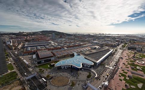 西班牙巴塞罗那全球智慧城市大会SCEWC