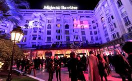 法国戛纳房地产展览会Mapic France